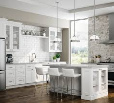 Tsg Cabinetry Signature Pearl by Kitchen Cabinetry Home Surplus