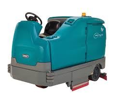 Tennant Floor Machine Batteries by Scrubbers