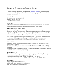 Computer Programmer Resume Sample - DocShare.tips Examples Of A Speech Pathologist Resume And Cover Letter Research Assistant Sample Writing Guide 20 Computer Science Complete Education Templates At Allbusinsmplatescom 12 Graphic Designer Samples Pdf Word Rumes Bot Chemical Eeering Student Admissions Counselor How To Include Awards In Cv Mplates Programmer Docsharetips Social Work Full Cum Laude Prutselhuisnl