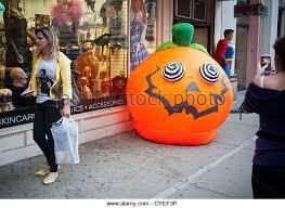 Rickys Halloween Locations Brooklyn by Halloween Costume Store Display Stock Photos U0026 Halloween Costume