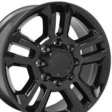 100 Cheap Black Truck Rims Wheels For S