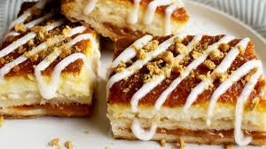 Pumpkin Pie Blizzard Calories Mini by Taste Test Limited Edition Pillsbury Pumpkin Pie Toaster Strudel
