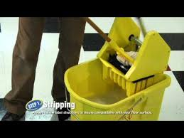 zep commercial floor care the home depot youtube
