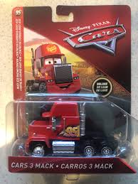 Disney Cars 3 Diecast 1:55 Scale Oversized Deluxe Mack Truck 2018 ... Amazoncom Cars Mack Track Challenge Toys Games Disney Pixar 2 2pcs Lightning Mcqueen City Cstruction Truck Applique Design Super Playset The Warehouse Mac Trucks Accsories And Hauler Mcqueen Disney 3 Turbo Lowest Prices Specials Online Makro Cars Mack Truck Simulator Bndscharacters Products Disneypixar Tour Is Back To Bring More Highoctane Fun Big 24 Diecasts Tomica Jual Trending Mainan Rc Container The Truk Mcqueen Transporter