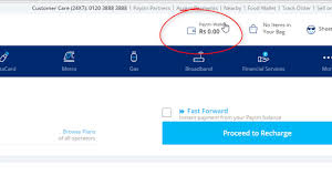 How To Add Paytm Promo Code Money In Paytm Wallet