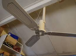 Ceiling Fan Making Clicking Noise When Off by Solar Powered Ceiling Fan Chirstmas Gift 9 Steps With Pictures