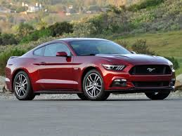 Shnack Ford Mustang Enthusiasts
