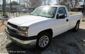 2005 Chevrolet Silverado 1500 Pickup Truck   Item DC2185   S... 2005 Chevrolet Silverado 2500 Heavy Duty For Sale At Source One Auto Chevy Silverado 1500 44 Used Trucks For Sale Chevrolet Pickup 4wd In Florida Cars Classified Dmax Store Ss Intimidator Pin By Memo On 4x4 Crewcab Lifted In Z71 Crew Cab Black 381345 Past Truck Of The Year Winners Motor Trend Recalls Best Of Republic Dark Blue Metallic F19913 Avery Anniston Auto Sales
