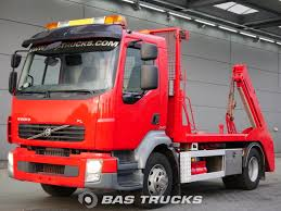 100 240 Truck Volvo FL Euro Norm 4 16800 BAS S