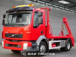 Volvo FL 240 Truck Euro Norm 4 €17800 - BAS Trucks