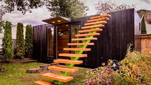 100 Container Dwellings Modern Shipping PADtinyhousescom