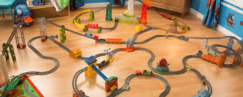Thomas The Train Tidmouth Shed Layout by Shop Trains Toys And Railway Sets Thomas U0026 Friends