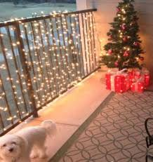 Cheap And Easy Christmas Decorations For Your Apartment Ideas 13