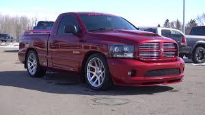 100 Dodge Srt 10 Truck For Sale SOLD 2006 Ram SRT