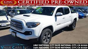 Used 2016 Toyota For Sale In National City, CA - Value Cars Used Trucks In Mt Juliet Tn Rockie Williams Premier Dcjr Cab Chassis For Sale Truck N Trailer Magazine Price Scanner Truckbrkagulu Jamie Carreiro Chevrolet Kodiak C4500 For Nationwide Autotrader Volvo Fm 300 Euro Norm 5 24900 Bas Kelley Blue Book Car Guide Consumer Edition Octodecember 2015 Gmc Sierra 1500 Slt Crew Value Package Used Commercial Truck Value Guide Youtube 7 Tips Buying A Big Rig Best Of Smart Trucking New Chevy Silverado North Charleston Crews