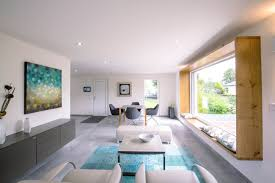 wohnzimmer modern fenster mit sitzbank inneneinrichtung