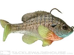 Pumpkin Seed Sunfish Pictures by Mattlures Ultimate Bluegill Series Swimbait