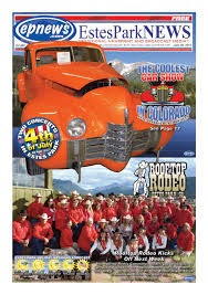 Estes Park News, June 30, 2017 By Estes Park News, Inc - Issuu Intertional Tractor Trailer Diecast Winross Truck Estes Express Freight Line Logo Wwwtopsimagescom Tes First Gear Haul Sleeper Wtrailer 128 Scale Vintage Trucking Jobs Fruehauf Trailer Cporation Wikipedia Truck Pulls Down Pole Driver Trapped Under Wires In Brockton Sustainable Transportation Universal Traffic Service Video Accident On New Jersey Turnpike I95 The Worlds Newest Photos Of Tes And Express Flickr Hive Mind Recruiting