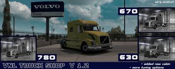 FS17 VOLVO VNL TRUCK SHOP V1.2.1 TRUCK MOD - ATS Mod | American ... New Scania S Serries Ets 2 Mod Trucksimorg 2016 Chevy Silverado 3500 Hd Service V 10 Fs17 Mods Volvo Vnl 780 Truck Shop V30 127 Mod For Home The Very Best Euro Simulator Mods Geforce Lvo Truck Shop V30 Mod Ets2 730 Red Fantasy Skin American Western Star Rotator V Farming 17 Fs 2017 Tuning V14 Gamesmodsnet Cnc Fs15 You Can Buy This Jeep Renegade Comanche Pickup On Ebay Right Now 65 Ford F100 Shop Truck Hot Rods Pinterest