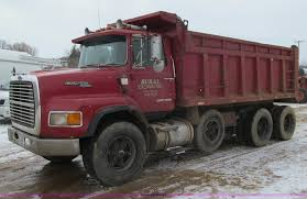 1986 Ford Aeromax L9000 Tri Axle Dump Truck | Item F5961 | S... Semitrckn Peterbilt Custom 389 Tri Axle Dump Pinterest Triaxle Dump Trucks Exterra Logistics Southern Ontario 2007 Mack Cv713 Tandem Axle Truck For Sale T2786 Youtube Twinstar Tri Axle Dump Truck V10 Fs17 Farming Simulator 17 Mod 2019 New Freightliner 122sd At Premier Sterling L9513 Steel 498257 2011 Peterbilt 367 Tri T2569 Western Star Triaxle Cambrian Centrecambrian Andr Taillefer Ltd Aggregate And Trucking 81914mack Truck On Sunset St My Pictures Low Boy Drivers Leeward Cstruction Inc