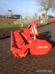 Harrows Christmas Trees by Used Kuhn Hrb 303 Power Harrows And Rototillers Year 2015 For