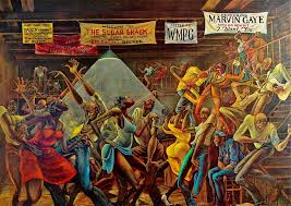 Take Me To The Shack | Larryjohnsonsart Ernie Barnes The Handoff Artist Signed Lithograph African American Honors 101 Identity In The Age Of Selfindulgence Dr Jason E Klodt Saving Art That Wealth Will Wash Away Animal Paae_igotrhythm_18artnews Buffalo Soldiers 1979 Museum Satomaa On Twitter Sugar Shack 1976 Lit Back To Black Cinema And Racial Imaginary New Dream Unfolds Pating Original Works Late Nfl Playturnedpainter Watercolor