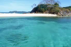 100 Amanpulo Resort Philippines Beach White Sand Beach Top Beaches
