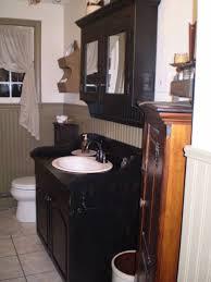 Photos Of Primitive Bathrooms by Primitive Bathroom Vanities Primitive Place Feb 2009 Featured