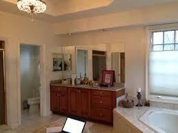 master bathroom renovation in northern virginia remodeling