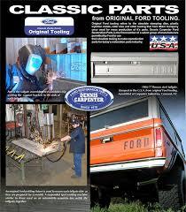 100 Dennis Carpenter Ford Truck Parts Restoration Photos Facebook