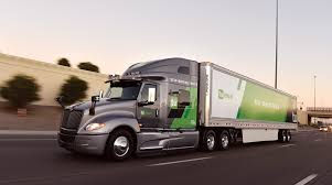 100 Fuel Trucks TuSimple Reports Its Autonomous Reduce