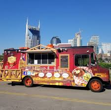 Red's 615 Kitchen Food Truck - Home - Nashville, Tennessee - Menu ...