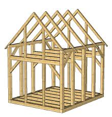 small timber frame house plans small timberframe shed plans