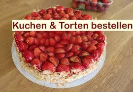erdbeertorte berlin bestellen kuchen torten berlin