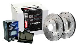 Select Sport Axle Pack - Rock Bottom Truck Premium Front Metallic Brake Pads And Disc Rotors Complete Kit Left Truck Repair Rotors Calipers Brake Pads 672018 Flickr Installed Powerstop Ford F150 Forum Toyota Hilux Rear Disc Con Sky Manufacturing Nakamoto Front Ceramic Pad Rotor Kit Set For Mazda Jegs 632317 High Performance Crossdrilled Slotted Front 632318 Right Amazoncom Power Stop Kc2009 1click With K176636 Extreme Z36 Tow Drilled Experiences With My Car How To Change On Ssbc Brakes Big Bite Cross 23345aa3l Orex Impartial Nsw