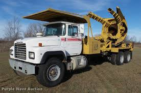 1994 Mack RD690S Truck With Tree Spade | Item DC1033 | SOLD!... 1977 Chevrolet 30 Pickup Truck With Tree Spade Item Dc1943 Cci Tree Movers Service Moving Relocating Service Using Mechanical Planter Pin By Jamber Pie On Wyosobniarka Witolda Pinterest Youtube Baumalight Nomad Spades 1998 Mack Dm690s Big John Dd768 1996 Intertional 4700 Vmeer Four More Favorite Northern Virginia Shade Trees Surrounds 1956 6409 Dv9014 So Eagle Ridge Large Sales Delivery Railroad Ties