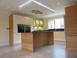 drop ceiling integrated extractor search kitchen