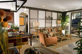 36 living rooms that are richly furnished decorated