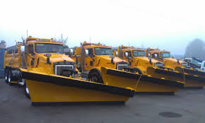 100 Plow Trucks For Sale Snow S And Salt Spreaders For Commercial Truck Equipment