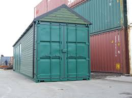 100 Shipping Containers Converted Portable Container Changing Rooms