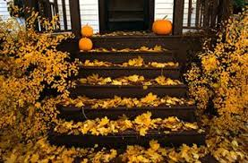 Decorating For Thanksgiving Outdoor Decor For Your Home