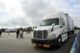 How To Become A Truck Driver - Class A Drivers