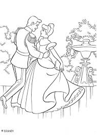 Enjoyable Ideas Coloring Pages Cinderella Book