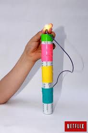 kid light bulb battery science experiment handmade by