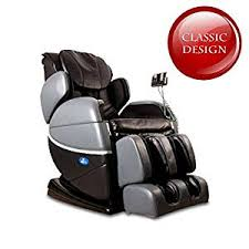 Massage Chair Amazon Uk by Jsb Mz11 Zero Gravity Massage Chair Gray Black Amazon In