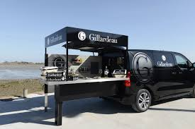 Peugeot Designs A Food Truck For Luxury Oyster Farmer Gillardeau ... As Ford Launches A 94000 Super Duty Limited Truck Where Are The Luxury Vehicle Cversions Gallery Waves And Wheels Marine Audio Diesel Suv Comparison Trend Why Americans Cant Buy The New Mercedesbenz Xclass Pickup Truck 2017 Silverado 1500 Pickup Chevrolet New Gmc Denali Vehicles Trucks Suvs Vehicle Wikipedia Best Selling Luxury Is A Medium Work Info Top 5 Armoured Cars Of 2015 Penthouse Queen Interior Hd Desktop Wallpaper Instagram Photo