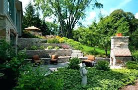 Small Garden Layout Wall Ideas Landscape Design