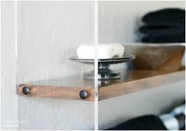 building wood shelf unit the shelf brackets right angle wood shelf