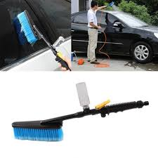 100 Truck Wash Brush Multiple Function Car Hose Adapter Vehicle Cleaning