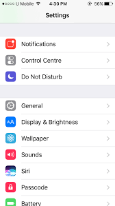 7 Ways to Fix When iPhone Does Not Ring Fast & Simple Saint